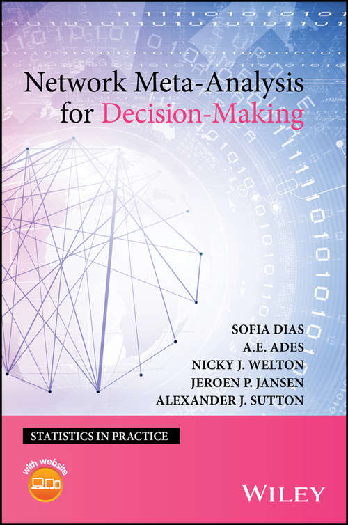 Network Meta-Analysis for Decision-Making