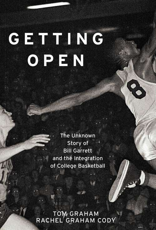 Getting Open