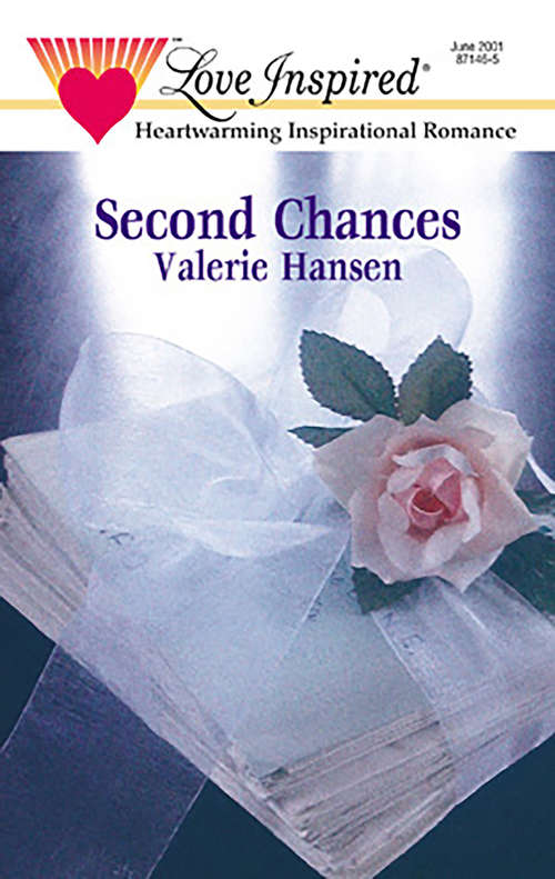 Second Chances (Steeple Hill Love Inspired Ser.)