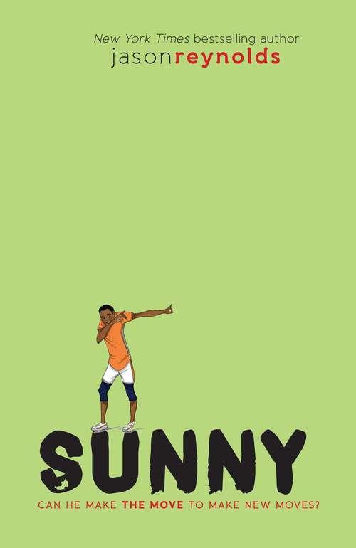 Sunny: Ghost; Patina; Sunny; Lu (Track #3)