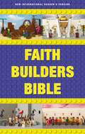 NIrV, Faith Builders Bible, eBook by  Zondervan
