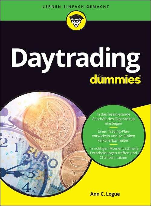 Daytrading für Dummies (Für Dummies)
