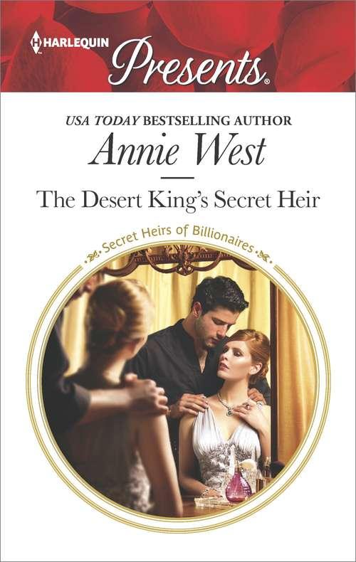 The Desert King's Secret Heir