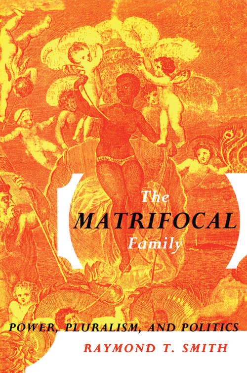 The Matrifocal Family: Power, Pluralism and Politics