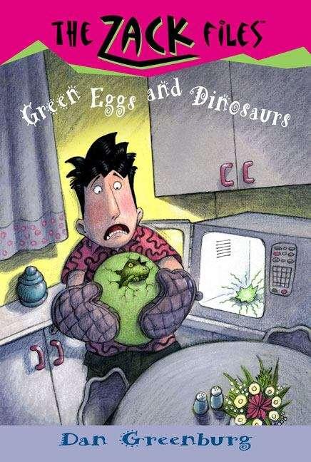 The Zack Files #23: Greenish Eggs and Dinosaurs