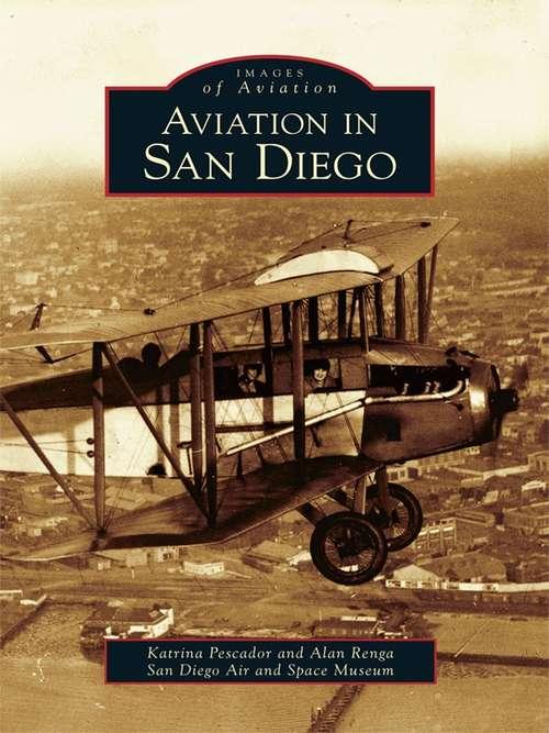 Aviation in San Diego