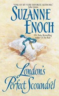 London's Perfect Scoundrel (Lessons in Love #2)