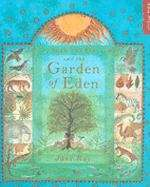 Adam and Eve and the Garden of Eden (Outback buddies)
