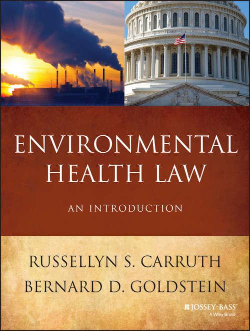 Environmental Health Law