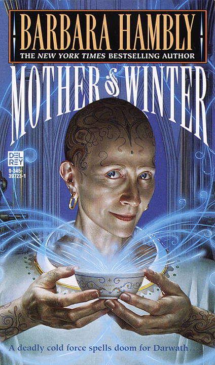 Mother of Winter (Darwath #4)