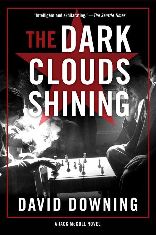 The Dark Clouds Shining (A Jack McColl Novel #4)