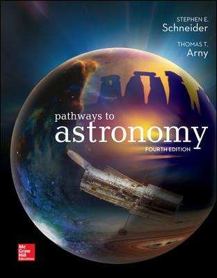 Pathways to Astronomy (Fourth Edition)