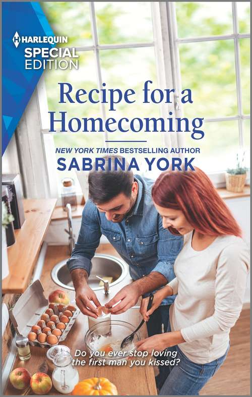 Recipe for a Homecoming (The Stirling Ranch #2)