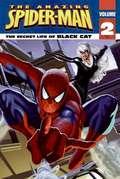 The Secret Life of Black Cat (Spider-Man)