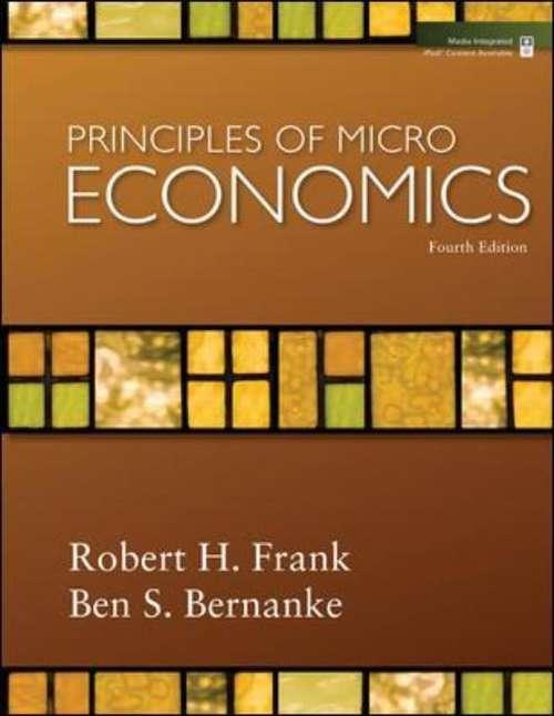 principles of microeconomics mcq