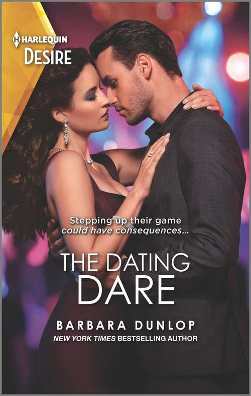 The Dating Dare: One Night With His Rival (about That Night... ) / The Dating Dare (gambling Men) (Gambling Men #2)