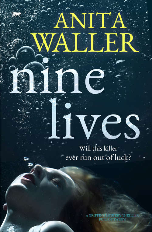 Nine Lives: A Gripping Mystery Thriller Full of Twists