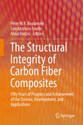 The Structural Integrity of Carbon Fiber Composites