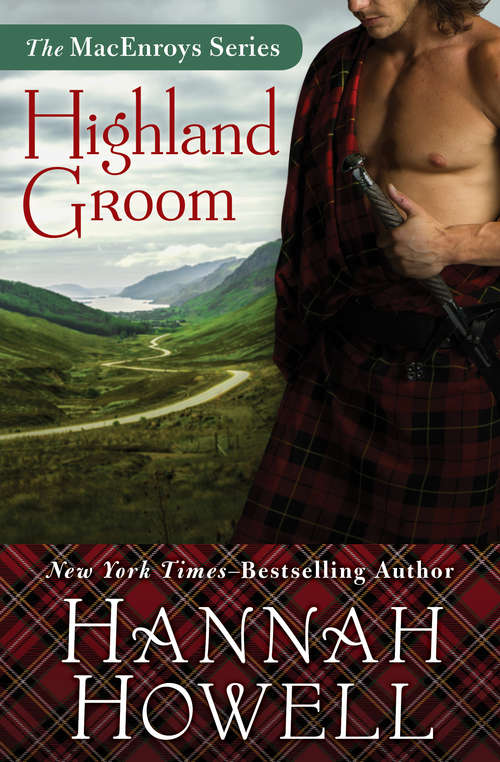 Highland Groom (The MacEnroys Series #1)