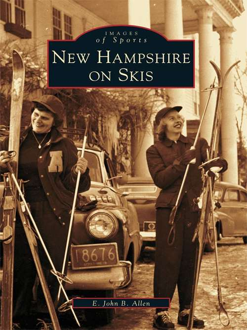 New Hampshire on Skis