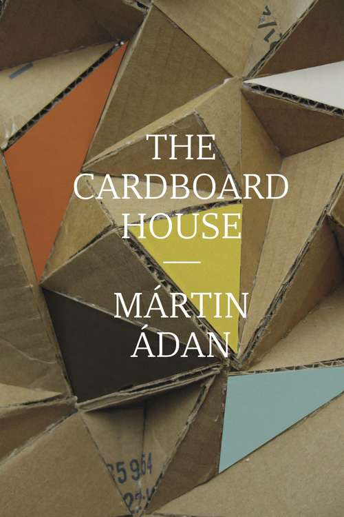 The Cardboard House