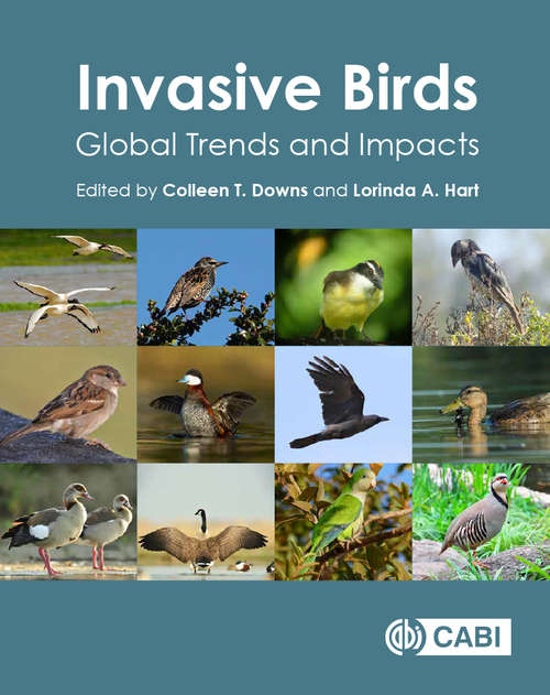 Invasive Birds: Global Trends and Impacts