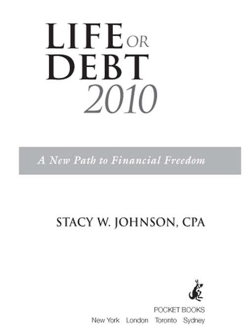 Life or Debt 2010
