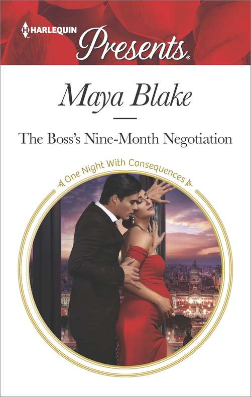 The Boss's Nine-Month Negotiation