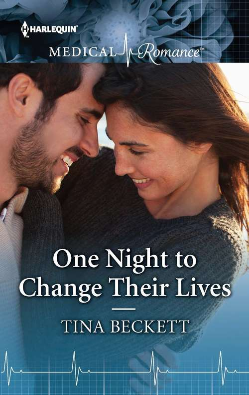 One Night to Change Their Lives: One Night To Change Their Lives / Friend, Fling, Forever? (Mills And Boon Medical Ser.)
