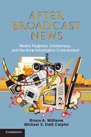 After Broadcast News