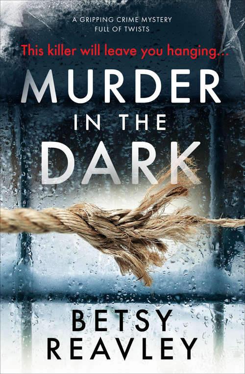 Murder in the Dark: A Gripping Crime Mystery Full of Twists