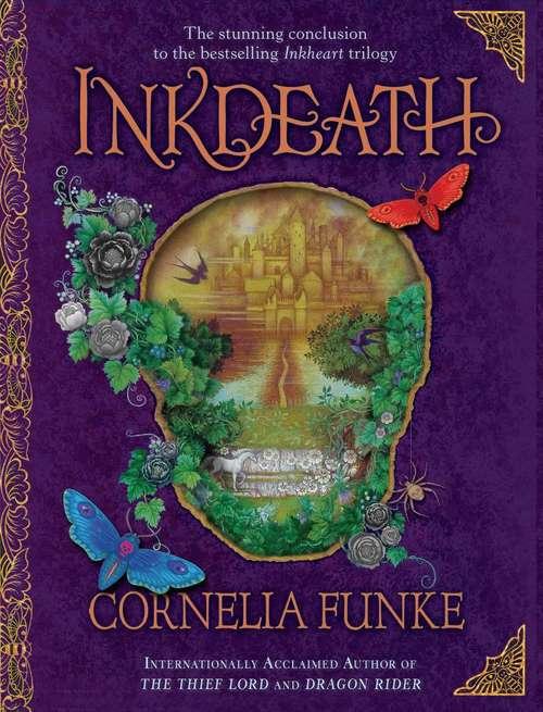 Inkdeath (Book 3, Inkheart Series)