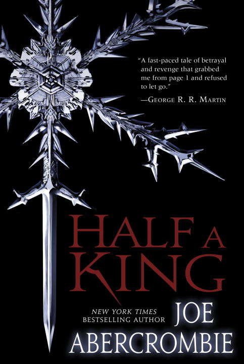 Half a King (Shattered Sea #1)