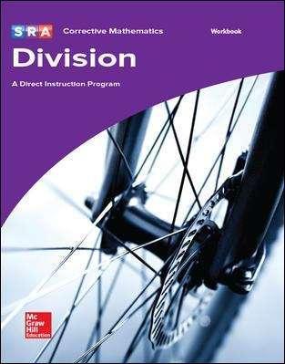 Division (Corrective Math)