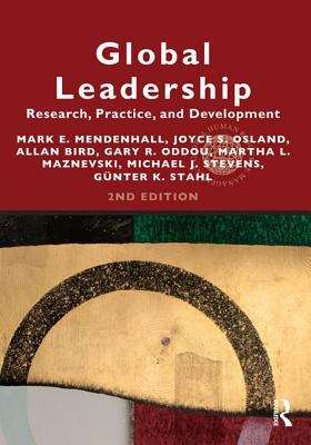 Global Leadership 2e: Research, Practice, and Development