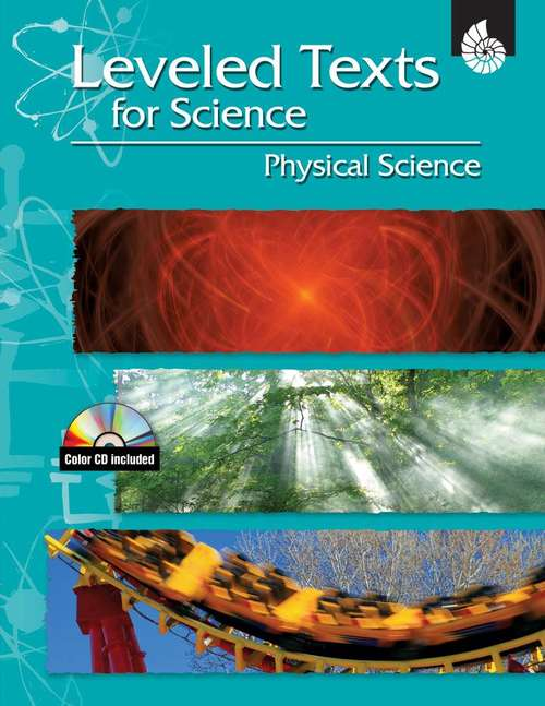 Physical Science (Leveled Texts For Science)