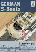 German S-Boats