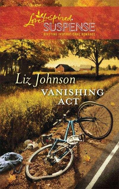 Vanishing Act (Love Inspired Suspense)