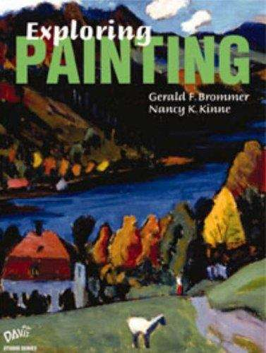Exploring Painting (2nd edition)
