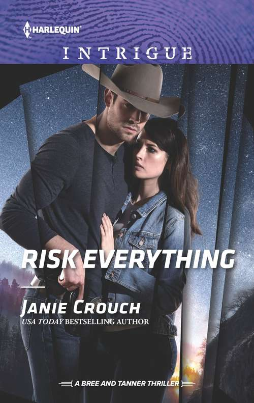 Risk Everything: Risk Everything (the Risk Series: A Bree And Tanner Thriller) / Cold Conspiracy (eagle Mountain Murder Mystery: Winter Storm W) (The Risk Series: A Bree and Tanner Thriller #4)