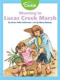 Morning in Lucas Creek Marsh