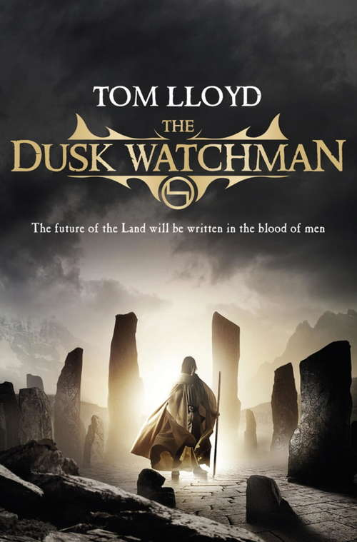 The Dusk Watchman: Book Five of The Twilight Reign (TWILIGHT REIGN #1)
