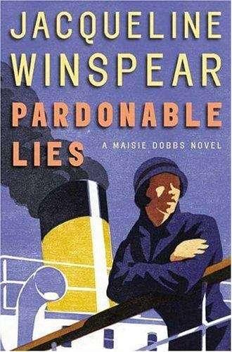 Pardonable Lies (Maisie Dobbs #3)