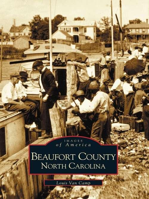 Beaufort County, North Carolina