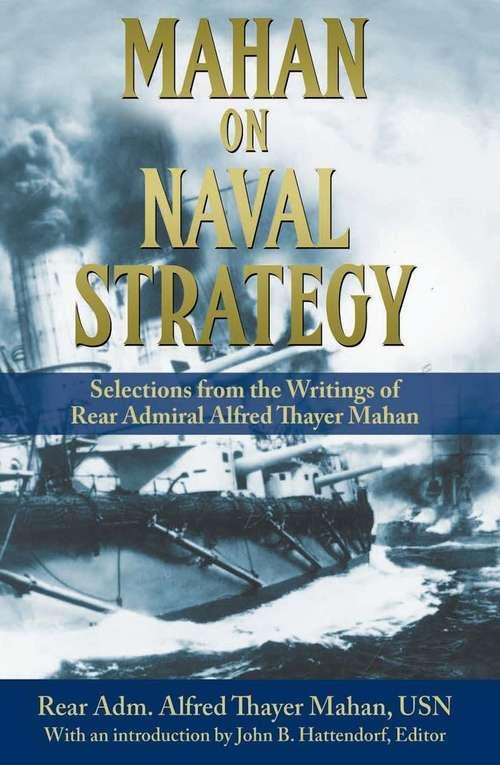 Mahan on Naval Strategy