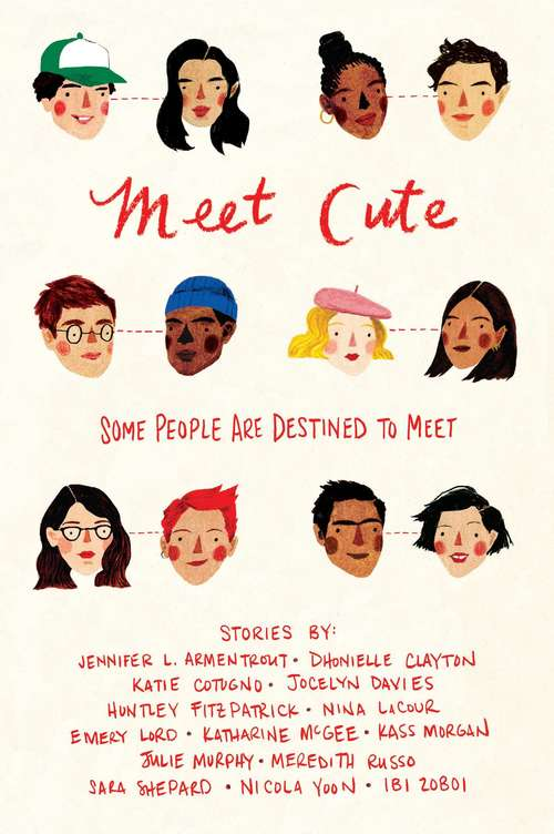Meet Cute: Collected Stories