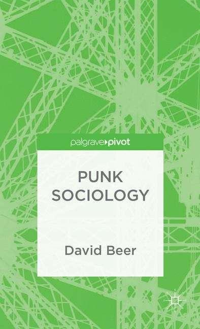 Punk Sociology