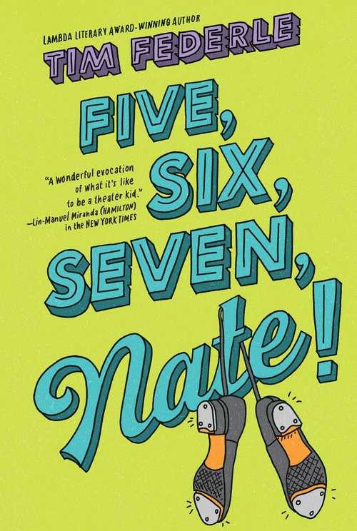 Five, Six, Seven, Nate! (Nate)
