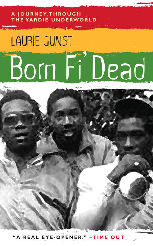 Born Fi Dead Uk Education Collection