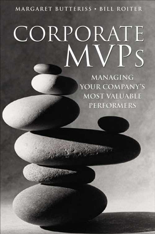 Corporate MVPs